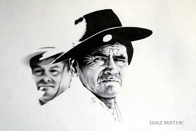 'Quipildor', obra del artista argentino Esteban Díaz Mathe, tomada de http://www.diazmathe.com/