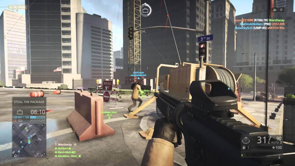 Battlefield-Hardline-Crack-Only
