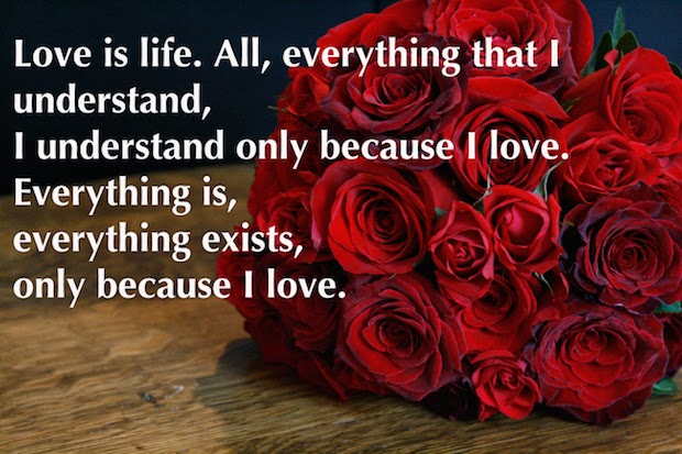 20 Lovely Valentine's Day Quotes 4