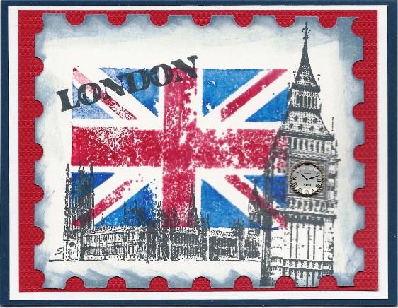 British Flag Image Wallpaper One