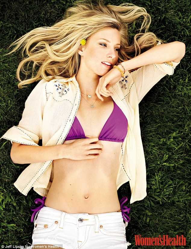 heather morris tattoo. Enviable figure, Heather Morris poses in a purple bikini top and ultra tiny white shorts for this month#39;s issue of Women#39;s Health magazine