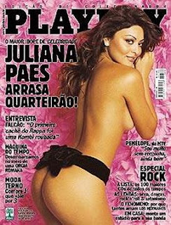V Deo Making Off De Juliana Paes Na Playboy