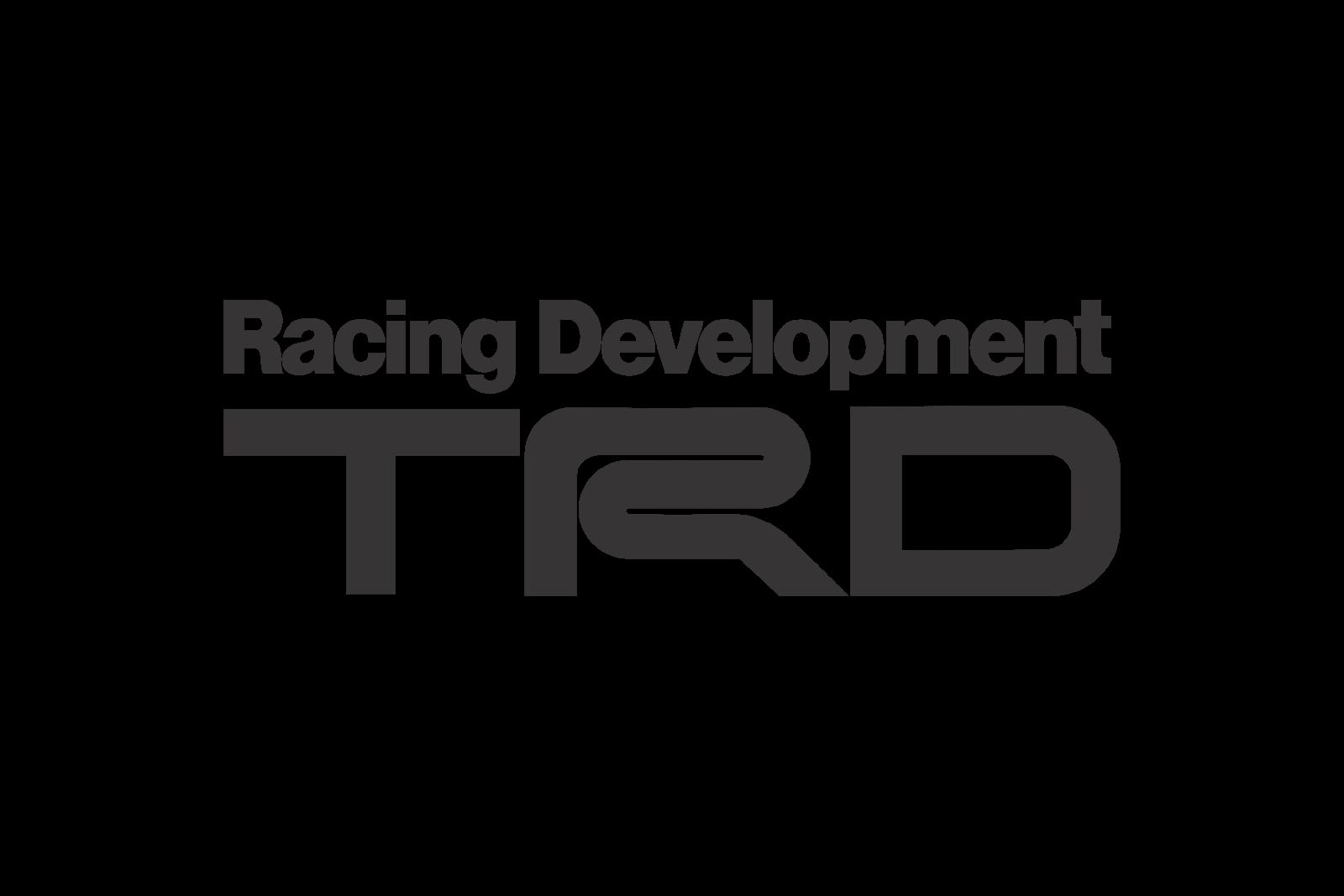 Trd Racing Vector Joy Studio Design Gallery Best Design