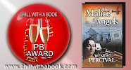 PB Special Award goes to The Malice of Angels by Wendy Percival