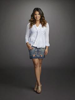 Gina Rodriguez- Jane by Michelle Rene Elam