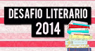 Desafio Literario 2014