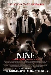 Ver online: Nine (2009)