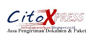 Alamat Ekspedisi Cito Express Indonesia