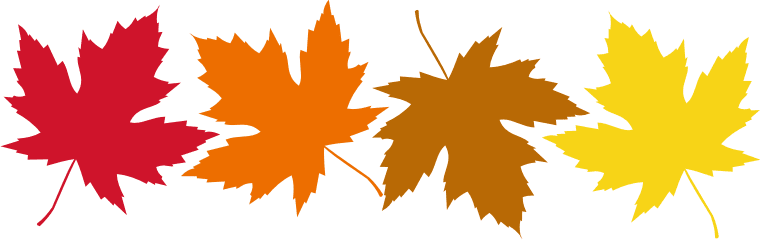 free clip art for fall leaves - photo #19