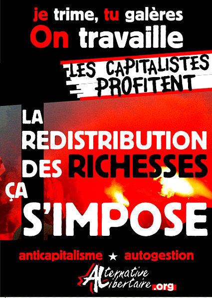 Anticapitalisme et autogestion