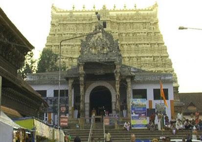 Padmanabhaswamy Temple Gold Latest News Sree Padmanabhaswamy t...