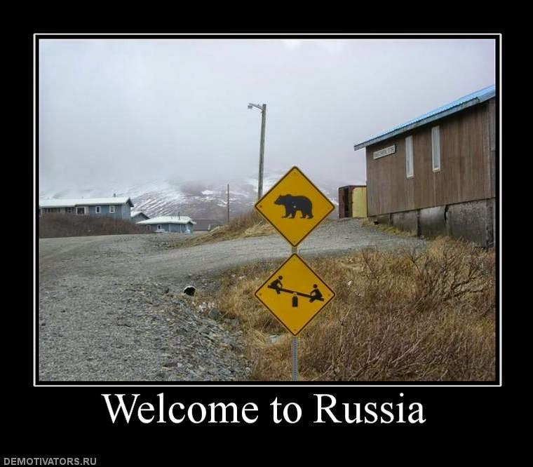 Welcome to Russia! | Euro Palace Casino Blog