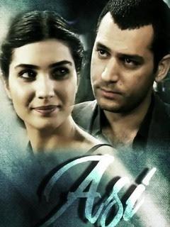 Asi i Demir, ljubavni par, TV serija Asi download besplatne pozadine slike za mobitele