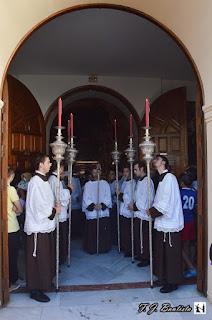 Divina Pastora de Capuchinos