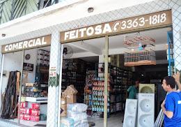 COMERCIAL FEITOSA