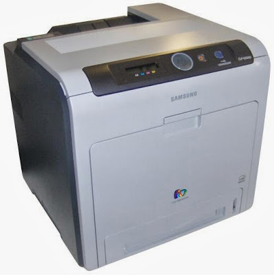 Download driver Samsung CLP-620ND printer – installing printer software