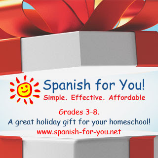 Give the gift of language!