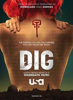 Dig Temporada 1 Temporada 1
