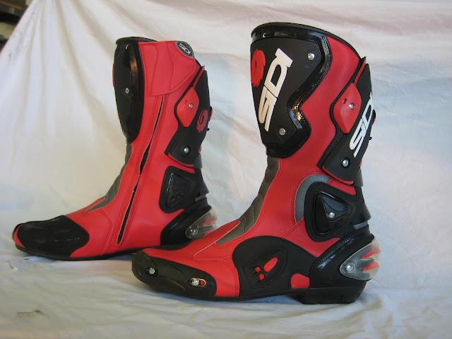 Sidi Boots Vertigo6