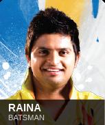 Suresh-Raina-csk-clt20