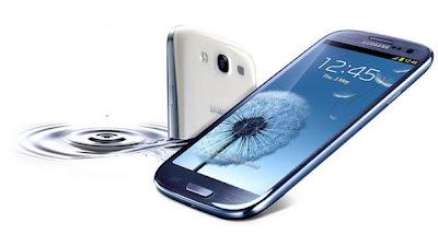 Smartphone Terbaik Samsung Galaxy S3