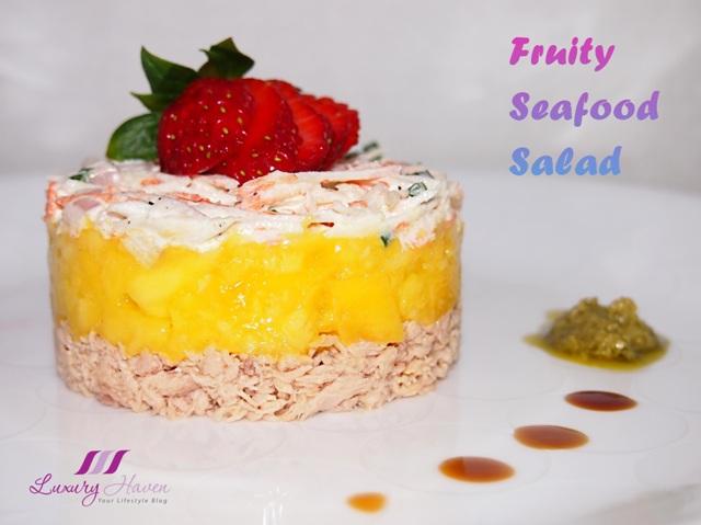degrenne paris salam teapot fruity tuna appetizer recipe