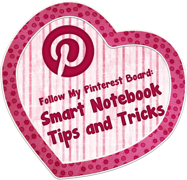 Smart Notebook Tips and Tricks