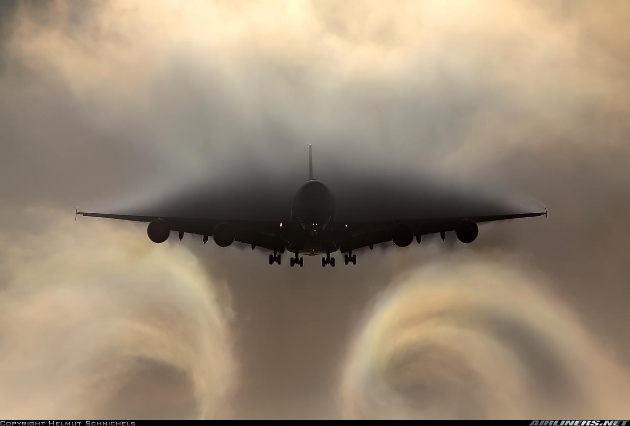 A380 VH-OQA