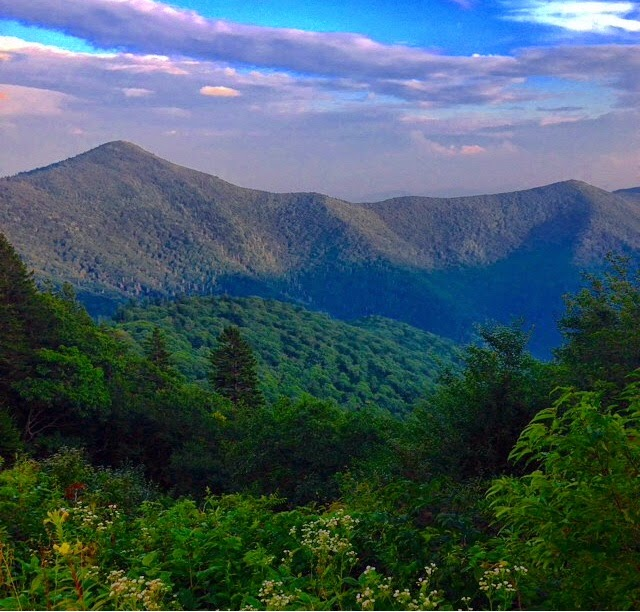 Blue Ridge Mountains, Blue Ridge Outfitters, Appalachia