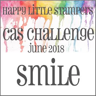 HLS June CAS Challenge