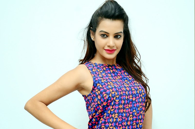 Actress Diksha Panth Latest Cute Stills