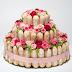 Au Nom de la Rose Gâteau!