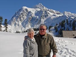 Keith & Brenda