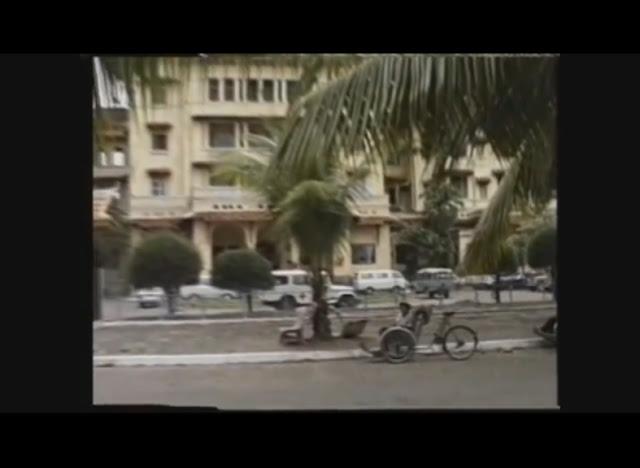 Le Royal en 1980