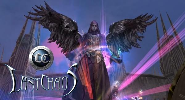 Last Chaos Online