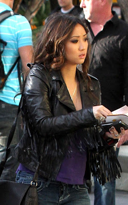 Brenda Song Hairstiles Pictures 41