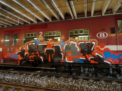AWER GRAFFITI
