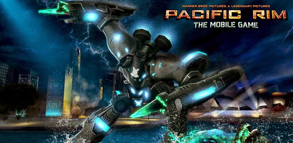 PacificRim v2 APK FOR FREE