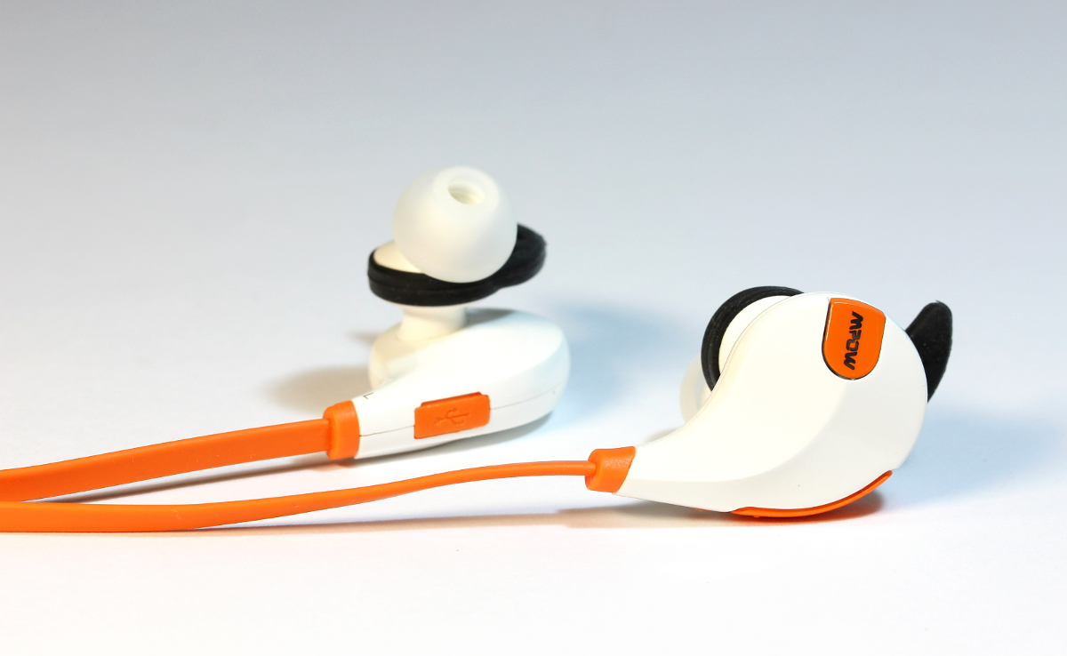 Mpow Swift BT-Sportkopfhörer