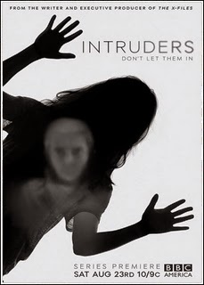 Intruders – Todas as Temporadas – Legendado