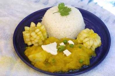 Queso fresco peruano