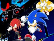 Supe Sonic Hedgehog Game Online | Free Play
