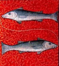 თევზები (♓)