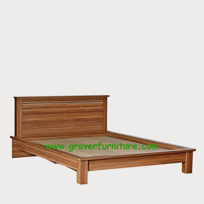 Ranjang DB 178 Benefit Furniture