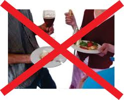 Mengapa Rasulullah Melarang Minum Sambil Berdiri