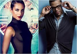 Alicia Keys faz parceria com Maxwell em novo clipe