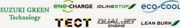 Công nghệ TECT trên Suzuki Swift