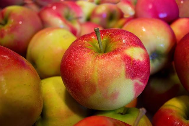 maçã, vitamina de maçã
