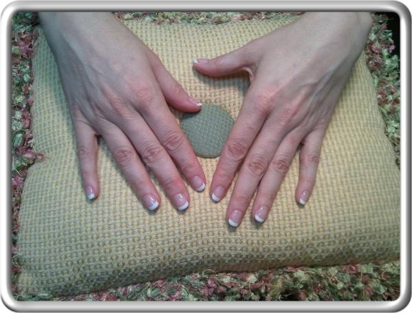 nails at A Personal Touch Nails Raleigh, NC: PicturesShellac Nails