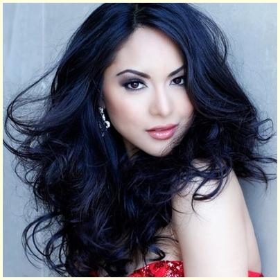 Ex-PBB housemate Riza Santos wins Miss Universe Canada 2013